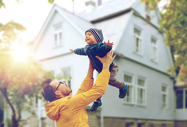 homeowners life insurance