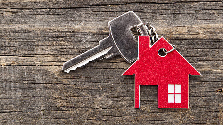 Assurance hypothécaire - Mortgage Insurance