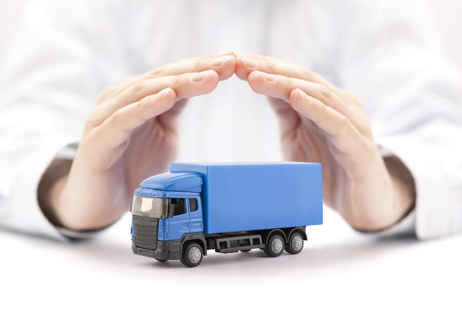 assurance camion et véhicule lourd