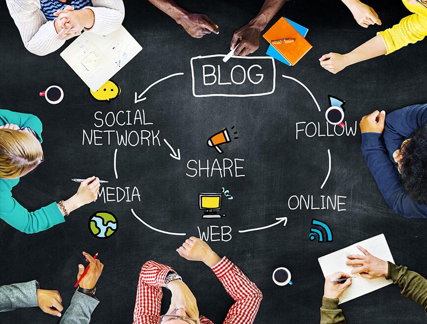 Emploi coordonnateur marketing des réseaux sociaux Montréal
