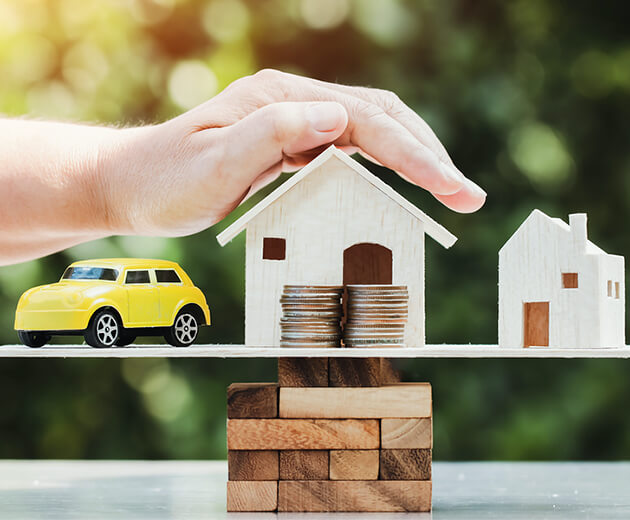Courtier en assurance habitation et résidentielle