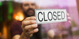 commercial closure covid-19, insurance