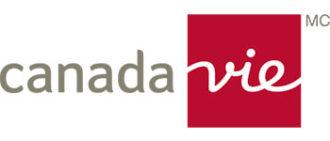 Logo Canada vie assurance, covid-19