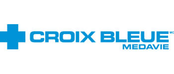 Croix Bleue Medavie, covid-19, logo