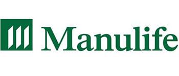 Manulife Insurance logo, covid-19 Updates