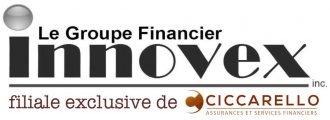 Groupe Financier Innovex, Lasalle, Assurance Ciccarello